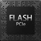 Sparti flash atmintis