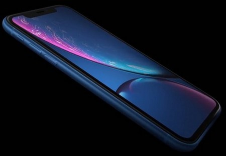 Apple iPhone XR Liquid Retina ekranas