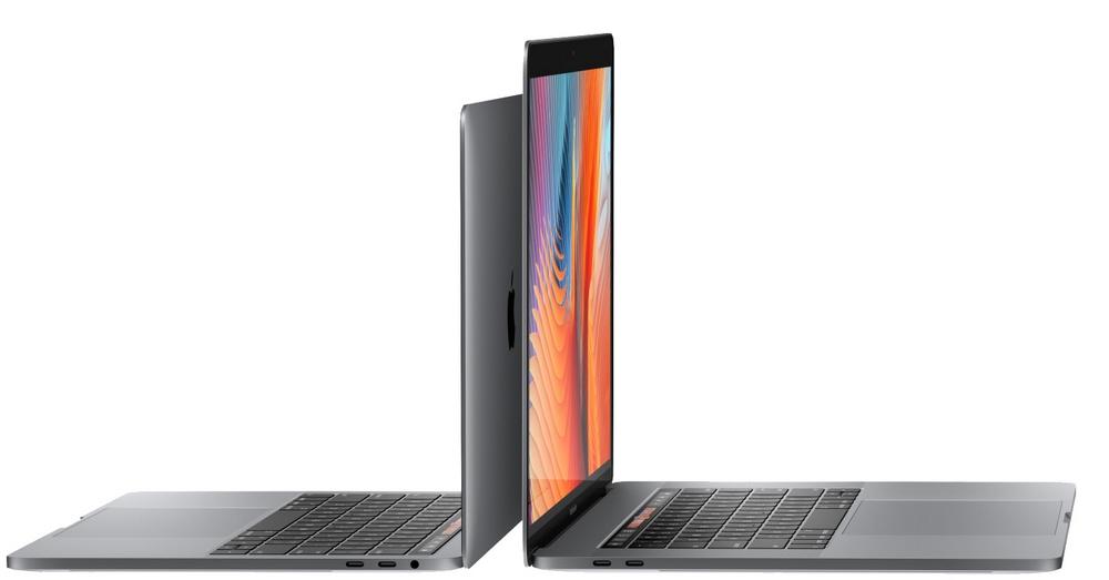 Apple MacBook Pro Retina ekranas