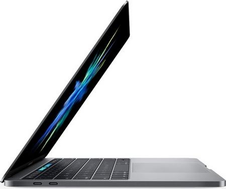 Apple MacBook Pro galingi Intel procesoriai