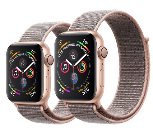 Apple Watch 4 Features