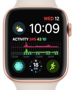 Apple Watch 4 Design